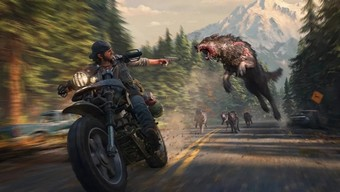 days gone, days gone 2, download game days gone, game console, game console 2019, game ps4, game thế giới mở, game thế giới mở 2019, game zombie, ign, ps4, ps5, sie bend studio, sony, tải days gone