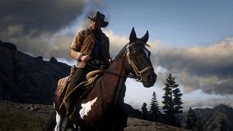 Xuất hiện mod dị, cho game thủ hóa thú để chiến Red Dead Redemption 2
