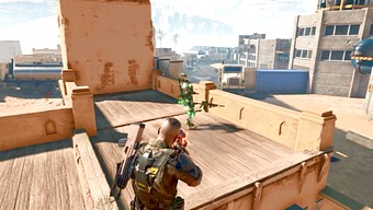 Battle Prime - Game bắn súng đồ họa khủng nhất Mobile chính là đây?