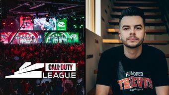 Nadeshot: Nhượng quyền thương mại Call of Duty là một sai lầm