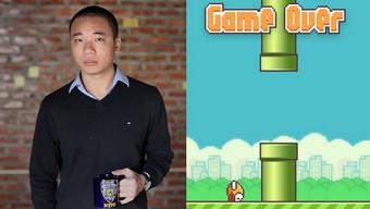 cha de flappy bird, flappy bird, game android, game android 2019, game ios, game ios 2019, game miễn phí, game mobile, game mobile 2019, game việt nam, nguyễn hà đông