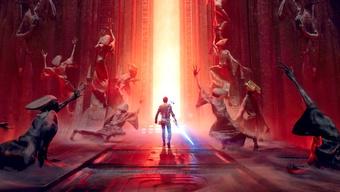 [Review] Jedi: Fallen Order - Nhất kiếm thống lĩnh thiên hà