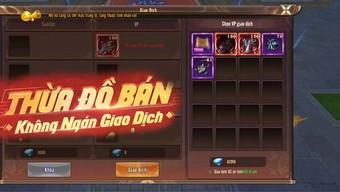 Kinh nghiệm game thủ Việt: Game cứ có giao dịch trực tiếp là đáng chơi