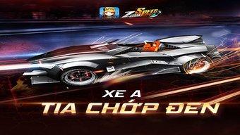 Ngày hội siêu xe đặc biệt dành cho Racer ZingSpeed Mobile