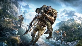 game bắn súng, game đối kháng, game pc/console, game bản quyền, game pc/console 2019, far cry: new dawn, bom xịt, marvel ultimate alliance 3: the black order, tom clancy's ghost recon: breakpoint, shenmue 3, the surge 2