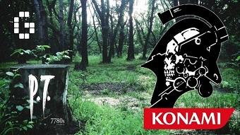 Rộ tin đồn Kojima và Konami nối lại tình xưa, hồi sinh siêu phẩm kinh dị còn đang dang dở