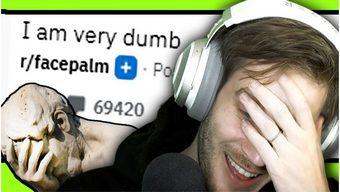 Kỳ lạ khi PewDiePie là Youtuber bị ghét nhất thế giới
