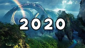 Top 10 bom tấn hứa hẹn sẽ công phá làng game năm 2020 (P2)