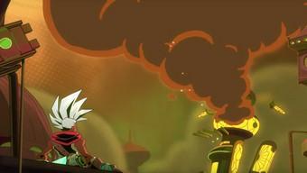 Riot Forge công bố 2 trò chơi mới Ruined King và Conv/rgence thuộc vũ trụ LMHT