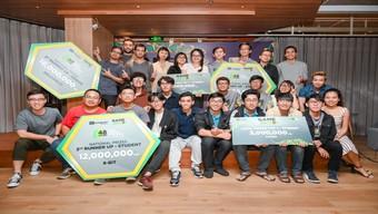 gameloft, gameloft việt nam, game jam 2019, sustainability, phát triển bền vững, sáng tạo game