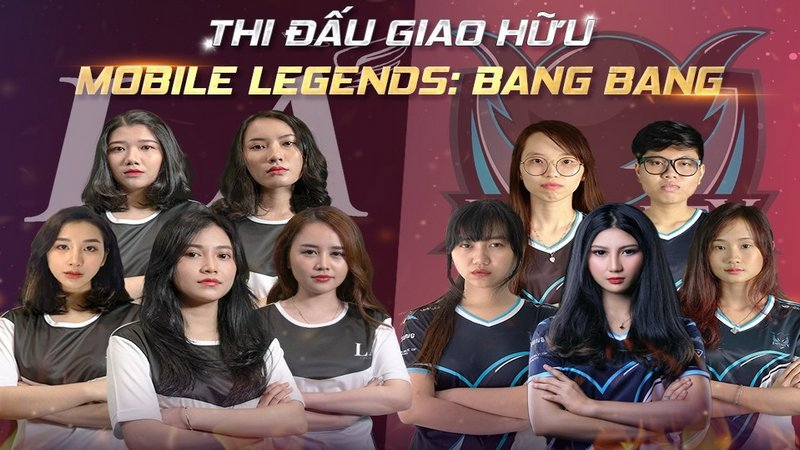 esports, mobile legends: bang bang, đại hội 360mobi, tải mobile legends: bang bang, hướng dẫn mobile legends: bang bang, cộng đồng mobile legends: bang bang, đại hội 360mobi 2020, impunity divas, little angels