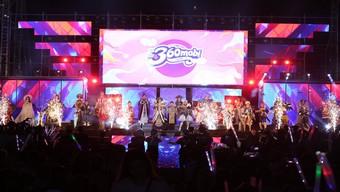 mobile legends: bang bang, đại hội 360mobi, 360mobi, mộng hoàng cung, đại hội 360mobi 2020