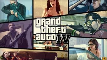 steam, rockstar, gta 4, grand theft auto 4, games for windows live, gfwl