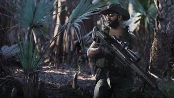 call of duty: modern warfare, cháy rừng, nước úc, gói outback cứu trợ, outback