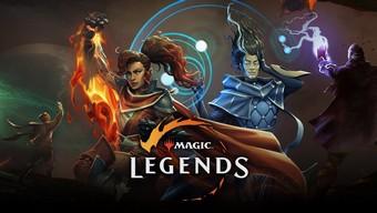 magic: the gathering, perfect world entertainment, cryptic studios, magic: legends, mtg, planeswalkers