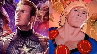 siêu anh hùng, avengers, siêu anh hùng marvel, phim bom tấn, phim chiếu rạp, phim siêu anh hùng, vũ trụ marvel, mcu, thanos, kevin feige, avengers 4, eternals, avengers: endgame, phim điện ảnh, deviants, phim chiếu rạp 2020