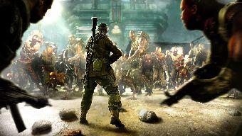 game bắn súng, rebellion, zombie army 4: dead war, zombie army 4
