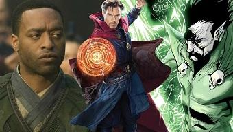 marvel, siêu anh hùng marvel, doctor strange, phim siêu anh hùng, vũ trụ marvel, mcu, doctor strange 2, avengers: endgame, marvel giai đoạn 4, truyện tranh marvel, doctor strange in the multiverse of madness, nightmare