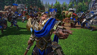 game chiến thuật, blizzard, rts, warcraft 3, blizzcon, game pc/console, blizzcon 2018, warcraft 3: reforged, tải game warcraft 3: reforged, game pc/console 2020, game chiến thuật 2020, rts 2020, warcarft 3 remaster