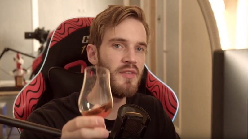 pewdiepie, youtube, livestream, streamer, youtuber, pewdiepie nghỉ youtube, content creator