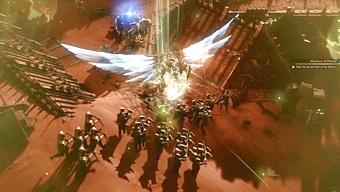Wolcen: Lords of Mayhem - Ngập bão kiếm với siêu phẩm ARPG, kẻ thù của Diablo 4 là đây?