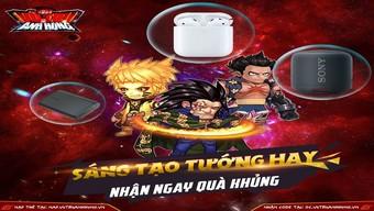 funtap, vũ trụ anh hùng, tải vũ trụ anh hùng, hướng dẫn vũ trụ anh hùng, cộng đồng vũ trụ anh hùng, vtah, sangtaotuong