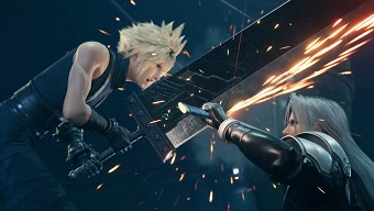 rpg, game nhập vai, final fantasy, square enix, final fantasy 7, game ps4, game pc/console, final fantasy 7 remake, game độc quyền, rpg 2020, game nhập vai 2020, game pc/console 2020