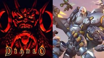 Nối bước The Witcher, Overwatch và Diablo cũng sẽ có phiên bản phim hoạt hình