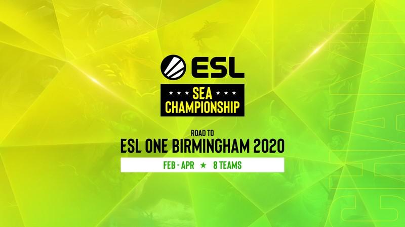 dota 2, esports, esl, esl one, hướng dẫn dota 2, cộng đồng dota 2, tải dota 2, dota2vn, cộng đồng dota2 việt nam, esl one birmingham 2020, esl sea championship, esl one birmingham