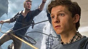 Phim ăn theo series game Uncharted nổi tiếng sắp khởi quay nhưng đạo diễn vẫn mất hút