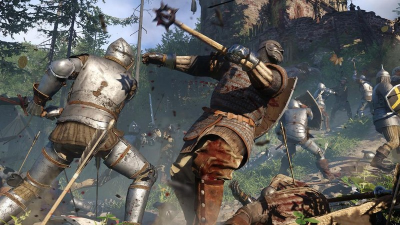 ngày phát hành, mount and blade 2: bannerlord, bannerlord, taleworlds