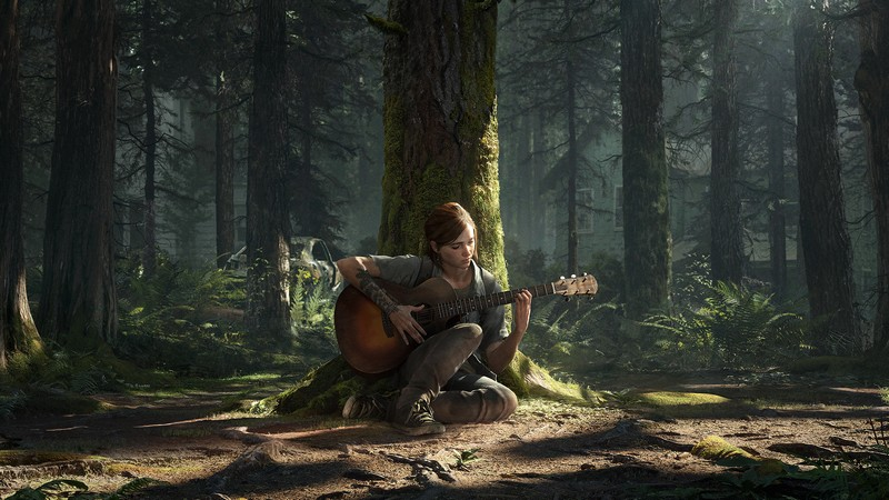 playstation, sony, the last of us 2, pax east, rút khỏi