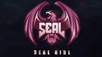 Seal Girl - Team nữ đầu tiên tham dự giải đấu PMPL 2020