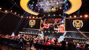 Overwatch League hủy bỏ các sự kiện tại Hàn Quốc vì lo ngại về virus Corona