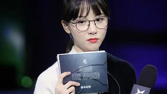 MC Kim Min Ah không nhiễm Corona, LCK sẽ diễn ra như bình thường