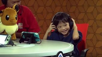 Game thủ nhí 7 tuổi giành được hơn 100 triệu sau khi vô địch giải Pokémon