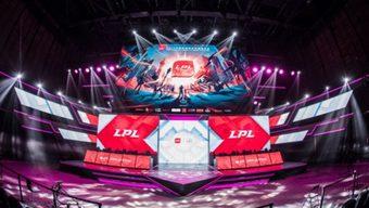LPL tiết lộ ngày trở lại sau thời gian gián đoạn vì viruss Corona