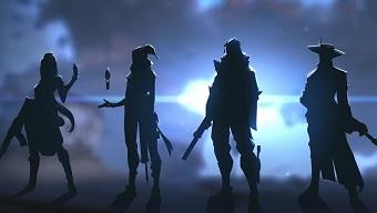 Project A của Riot Games sẽ có tên chính thức là Valorant, lộ diện vị tướng đầu tiên