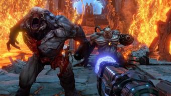 [Review] Doom Eternal - Cực phẩm FPS cho game thủ quẩy tung mùa dịch