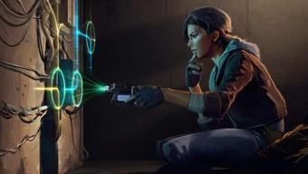 [Review] Half-Life: Alyx - Cực phẩm FPS mà 90% game thủ... không được chơi