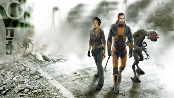 half-life 2, valve, half-life, half-life 3, half-life: alyx