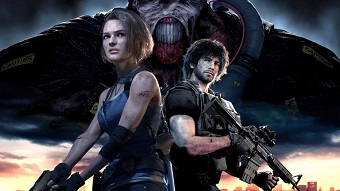 game kinh dị, game zombie, capcom, horror game, game offline, game thủ trung quốc, resident evil 3 remake, resident evil 3, game kinh dị 2020, game zombie 2020, game offline 2020, resident evil 3 demo