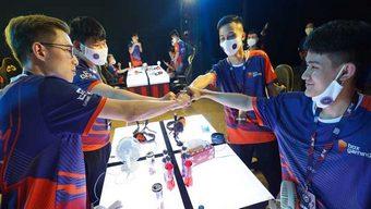 Giải đấu PMPL 2020 tạm dừng - VNG lên tiếng giải thích