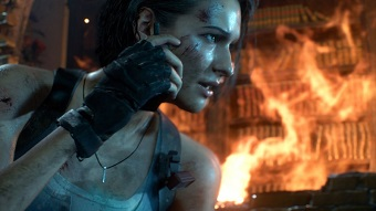 review, game kinh dị, game zombie, capcom, horror game, review game, game offline, game thủ trung quốc, resident evil 3 remake, resident evil 3, game kinh dị 2020, game zombie 2020, game offline 2020, resident evil 3 demo