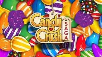 """Candy Crush Saga bật chế độ mạng """"vô cực"""" cho fan cày xuyên ngày đêm"""