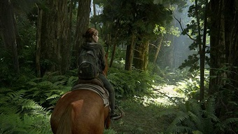 The Last of Us 2 bất ngờ để lộ clip gameplay mới ngay sau thông báo hoãn game vô thời hạn