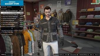 Không đánh đấm tóe lửa, game thủ GTA rủ nhau đi shopping, xem phim giữa mùa dịch bệnh