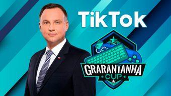 Nhằm kêu gọi người dân hãy ở nhà, Tổng thống Ba Lan lên Tiktok cổ vũ cho giải đấu Esports mới