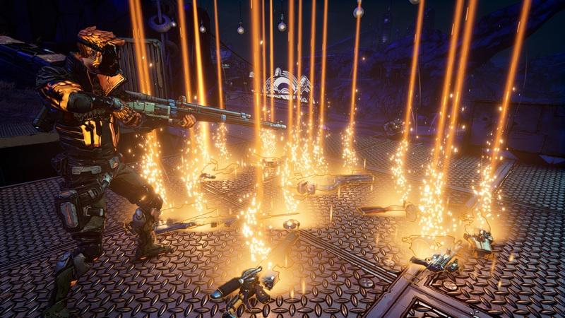 Vả 1 tỷ địch, Loot 1 tấn súng trong game FPS hot nhất 2020
