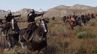 Vừa mở cửa thử nghiệm, Mount & Blade 2: Bannerlord đã vụt sáng thành game hot nhất Steam